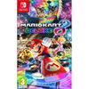 Mario Kart 8 deluxe - Switch Game