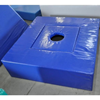 Softplay tafel